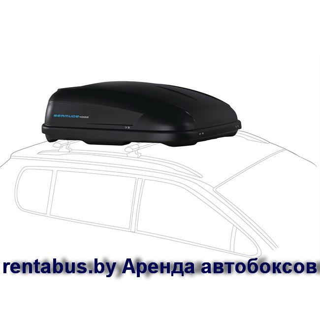 Автобокс аренда Минск rentabus.by